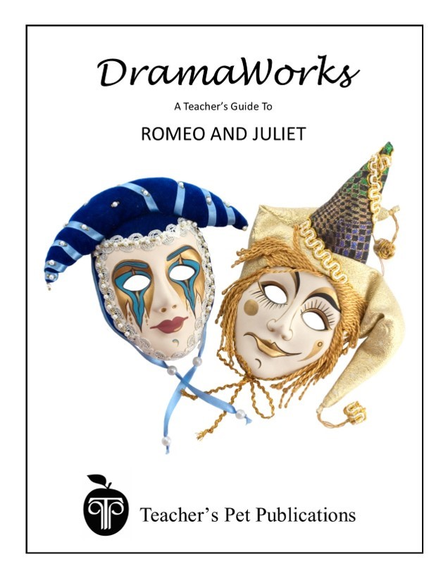 DramaWorks--A Hands-On Approach to Teaching Literature