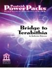Power Packs--Activities for middle school novel study
